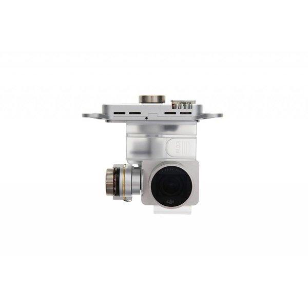 DJI Phantom 3 Professional - 4K Gimbal Camera, Part 5