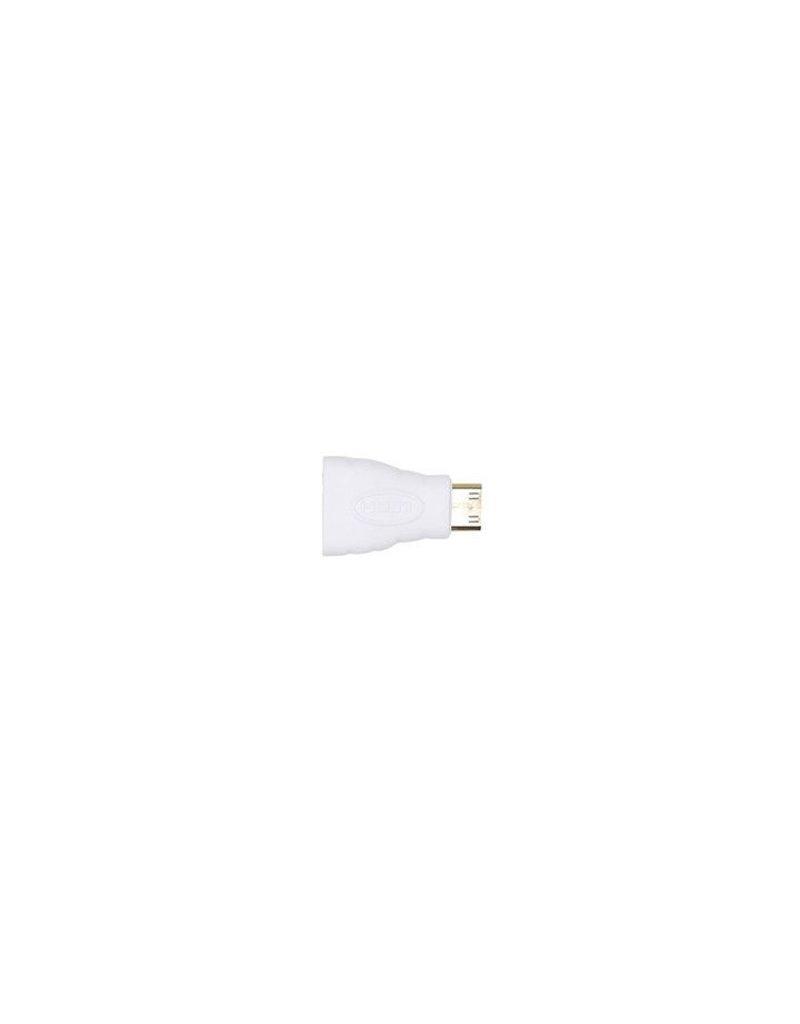 DJI DJI Goggles HDMI Type A to Type C Female to Male