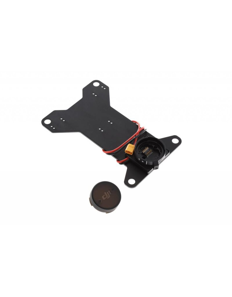 DJI DJI Zenmuse X3/X5/XT/Z3-Series Gimbal Mounting Bracket for Matrice 600 Hexacopter