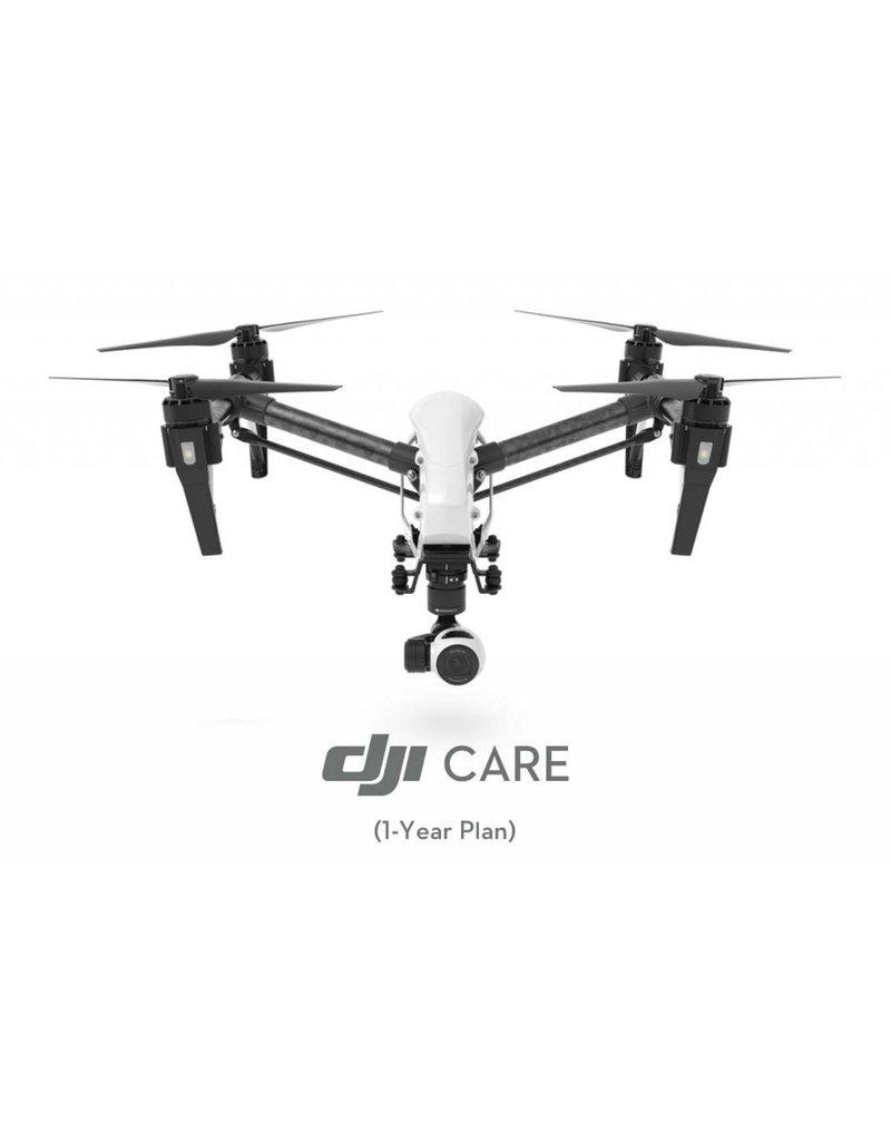 DJI DJI Care (Inspire 1 V2.0)