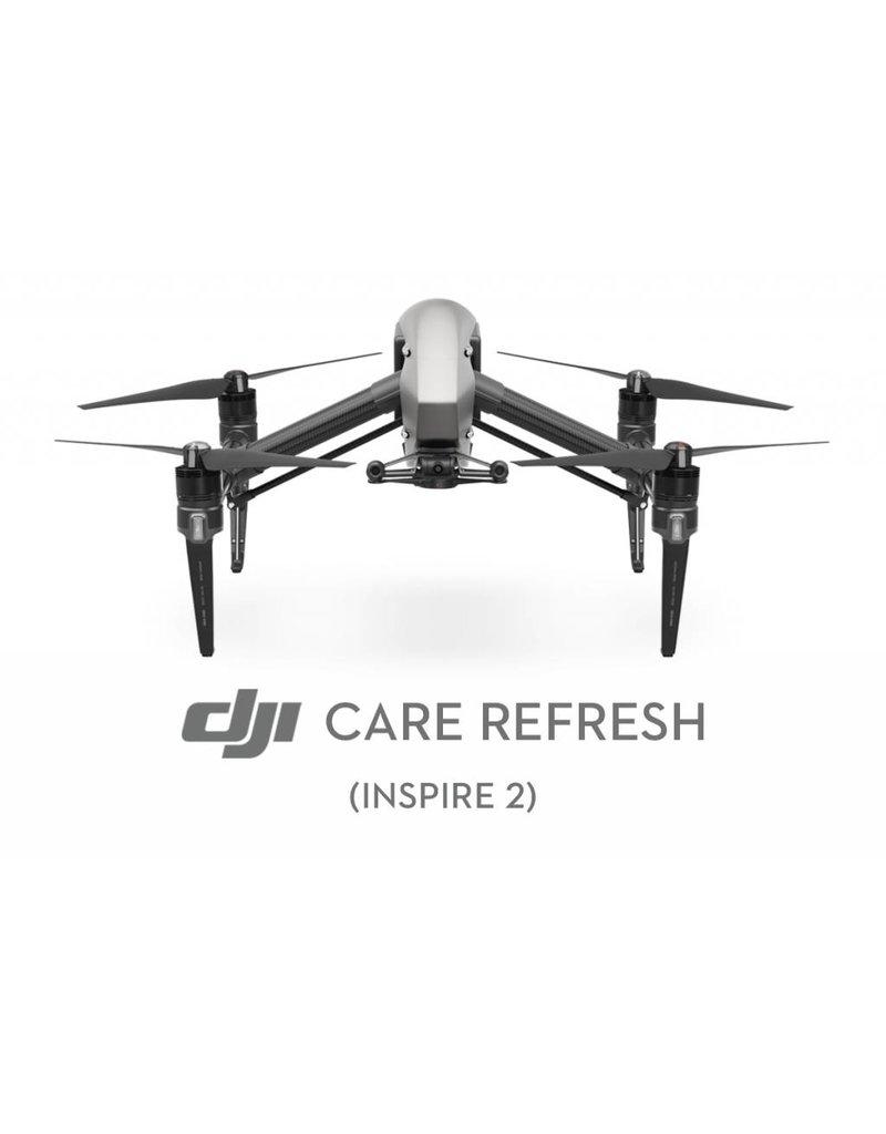 DJI DJI Care Refresh (Inspire 2 aircraft)