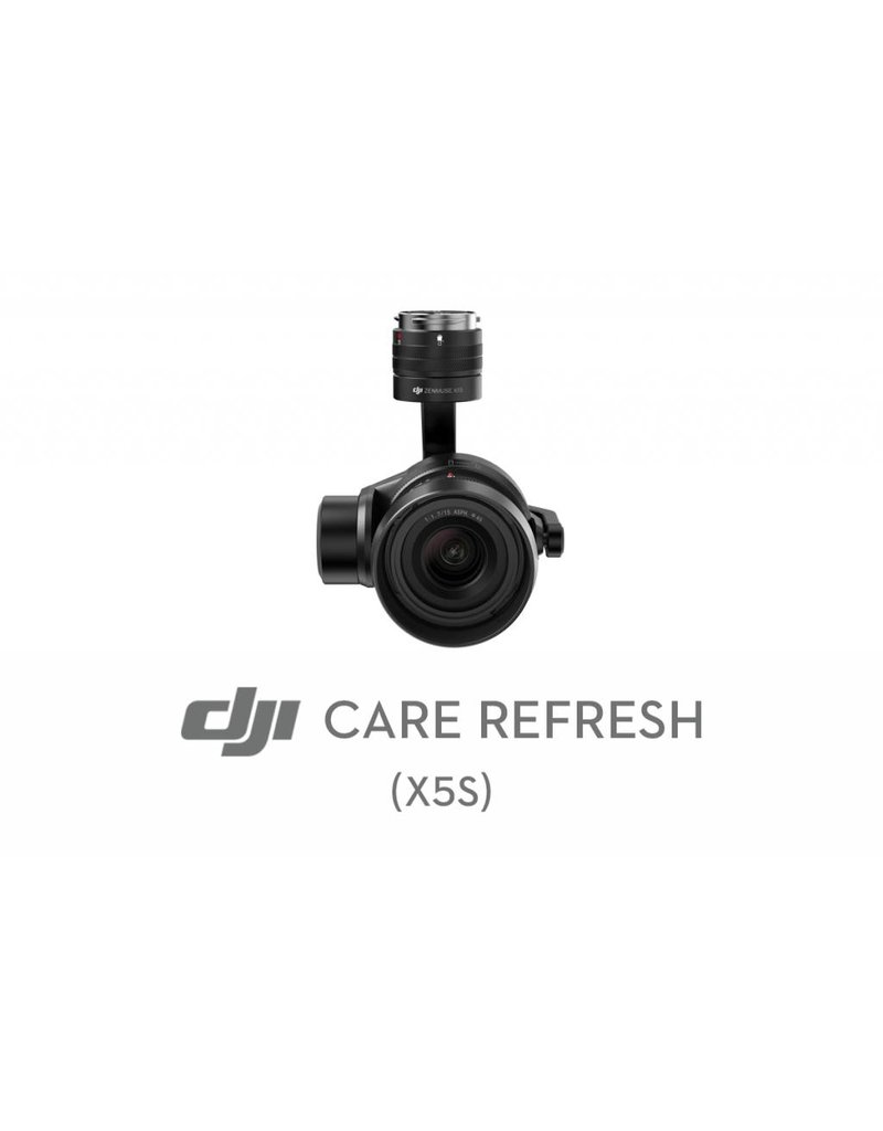 DJI DJI Care Refresh (Zenmuse X5S)