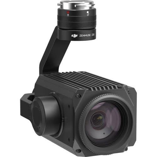 DJI DJI Zenmuse Z30 Stabilized Aerial Camera with 30x Optical Zoom