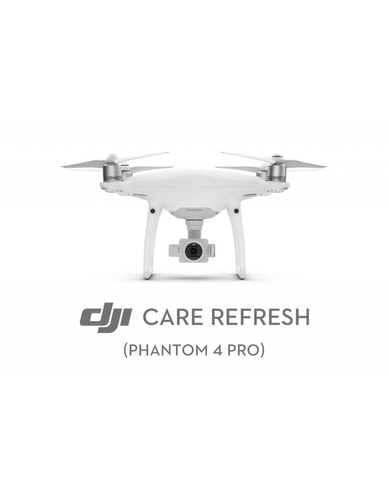DJI DJI Care Refresh (Phantom 4 Pro)