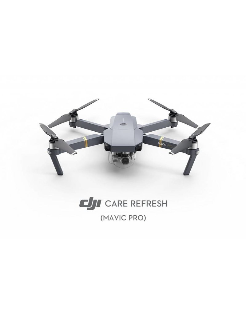 DJI DJI Care Refresh (Mavic Pro)