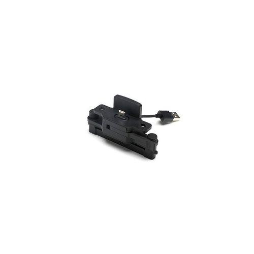 DJI CrystalSky Mavic/Spark Remote Controller Mounting Bracket
