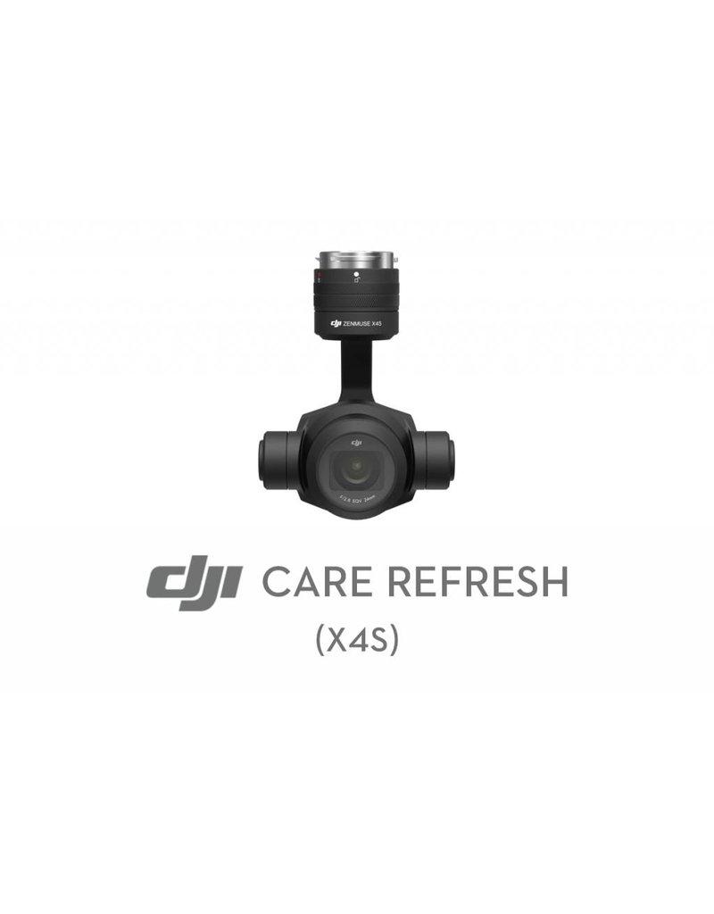 DJI DJI Care Refresh (Zenmuse X4S) Card