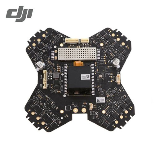 Phantom 3 4K - ESC Center Board