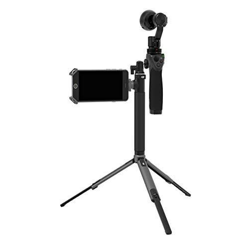 DJI Osmo Extension Stick & Tripod
