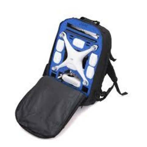 GPC Backpack w/ Shoulder Strap Option for P4 or P4 Pro