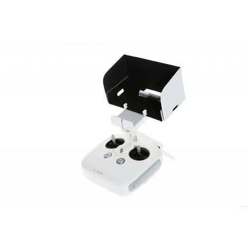 Phantom 3 Remote Controller Monitor Hood (for Large Tablets,Pro/Adv)