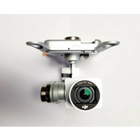 DJI Phantom 3 SE Gimbal and Camera