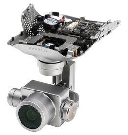 DJI Phantom 4 Professional - 4K Gimbal Camera (Obsidian)