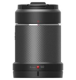 DJI Zenmuse X7 Part4 DJI DL 50mm F2.8 LS ASPH Lens
