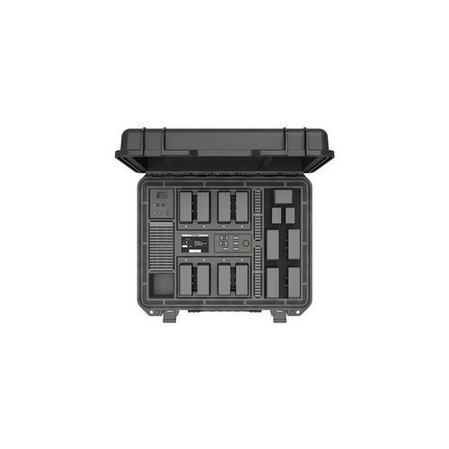 DJI Inspire 2 Battery Station (For TB50)