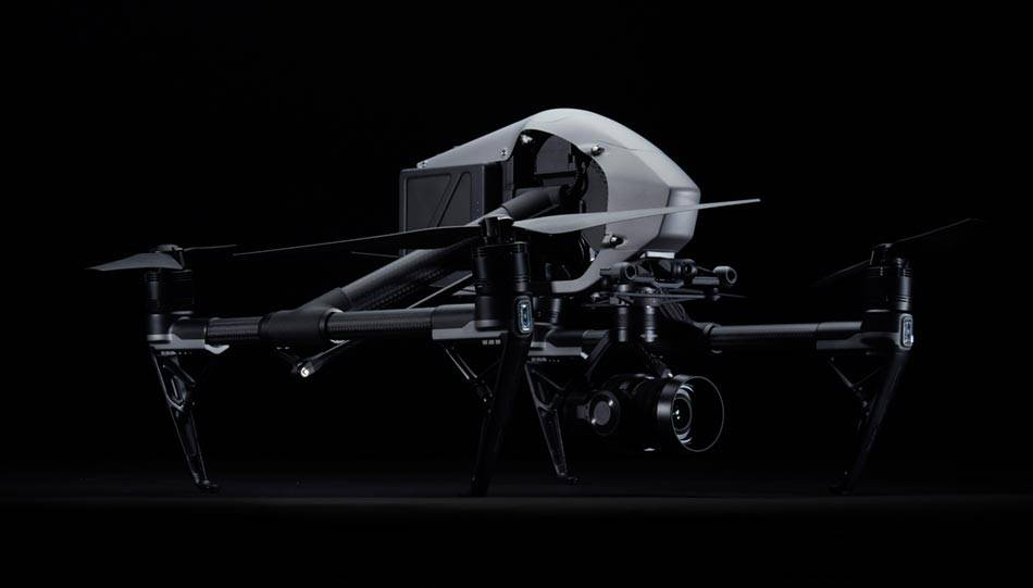 Inspire 2 Parts