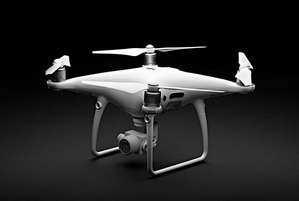 Phantom 4 Pro/Advanced/v2.0 Parts