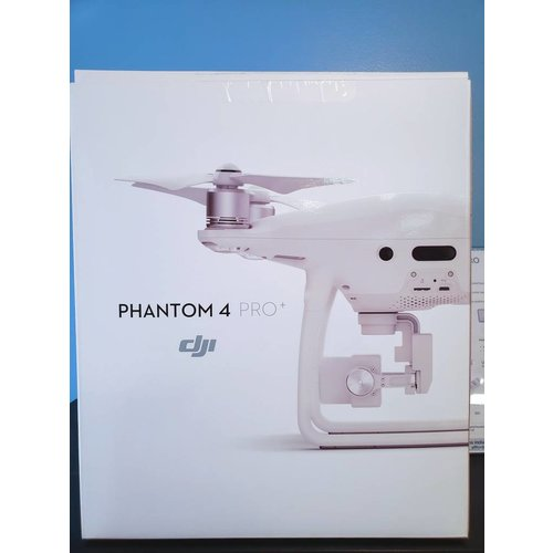 DJI Open Box Phantom 4 Pro Plus (With Built-In Display)