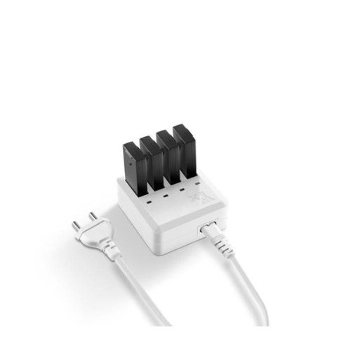 Unioem 4 Battery Hub Charger for Tello