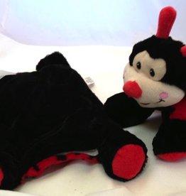 Ladybug, Pillow