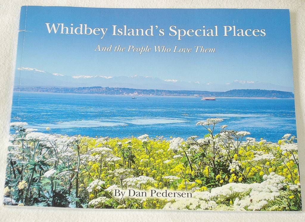 Dan Pederson Whidbey Island's Special Places