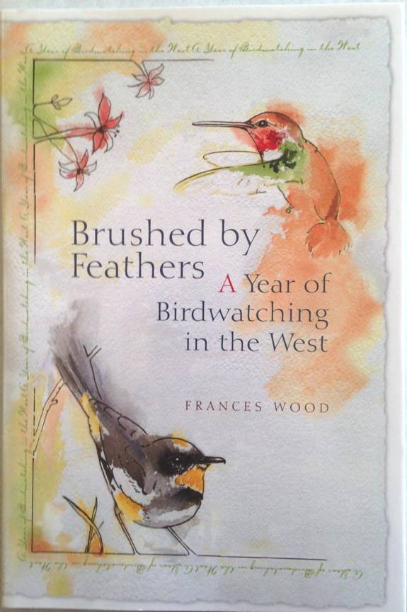 Frances Wood Brushed By Feathers