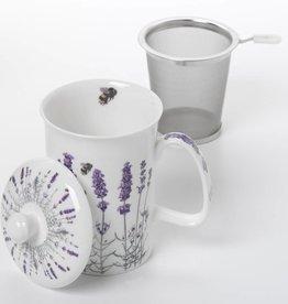 Ashdene Ashdene Mug, Infuser & Top