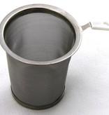 Ashdene Ashdene Mug, Infuser & Top (3 pc)