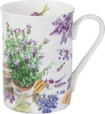 Boston International Mug, Flavor of Provence