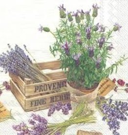Boston International Flavor of Provence Lunch Napkin