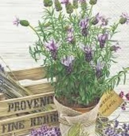 Boston International Flavor of Provence Paper Guest Towels