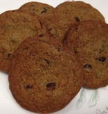 Lavender Chocolate Chip Cookie Mix