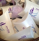 Lavender Wind Purifying Bath Salts - Travel