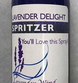 Lavender Wind Lavender Delight Spritzer