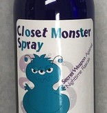 Lavender Wind Closet Monster Spray