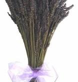 Lavender Wind Dried Lavender Bundle - Large