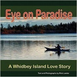 MinRef Press Eye on Paradise, by Rick Lawler, MinRef Press