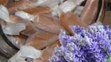 Sweet Mona Caramel Lavender 4pk