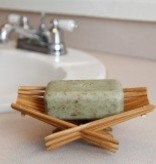 Chopstick Art Chopstick Art, soap dish folding
