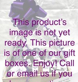 Lavender Wind Custom Gift Basket Kit - Medium