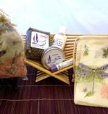 Lavender Wind Gift Bag: Four Favorites