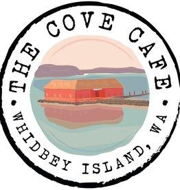 The Cove Café Sandwich - Vegetarian Submarine