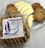 Lavender Wind Cracker Snacker