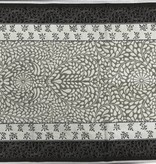 """French Jacquard Table Runner 64"""" x 19"""""""