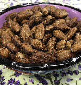 Lavender Wind Mediterranean Almond Snacks