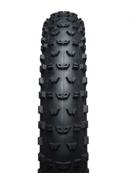 "45NRTH 45N Dunderbeist Tire - 26x4.0"", 120tpi"