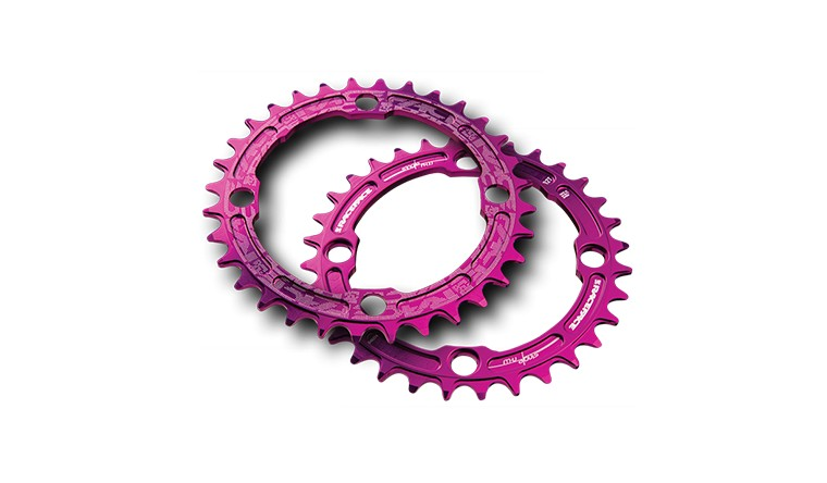 Race Face Raceface Narrow Wide Chainring -