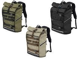 Shimano Shimano Tokyo Backpack -  Black