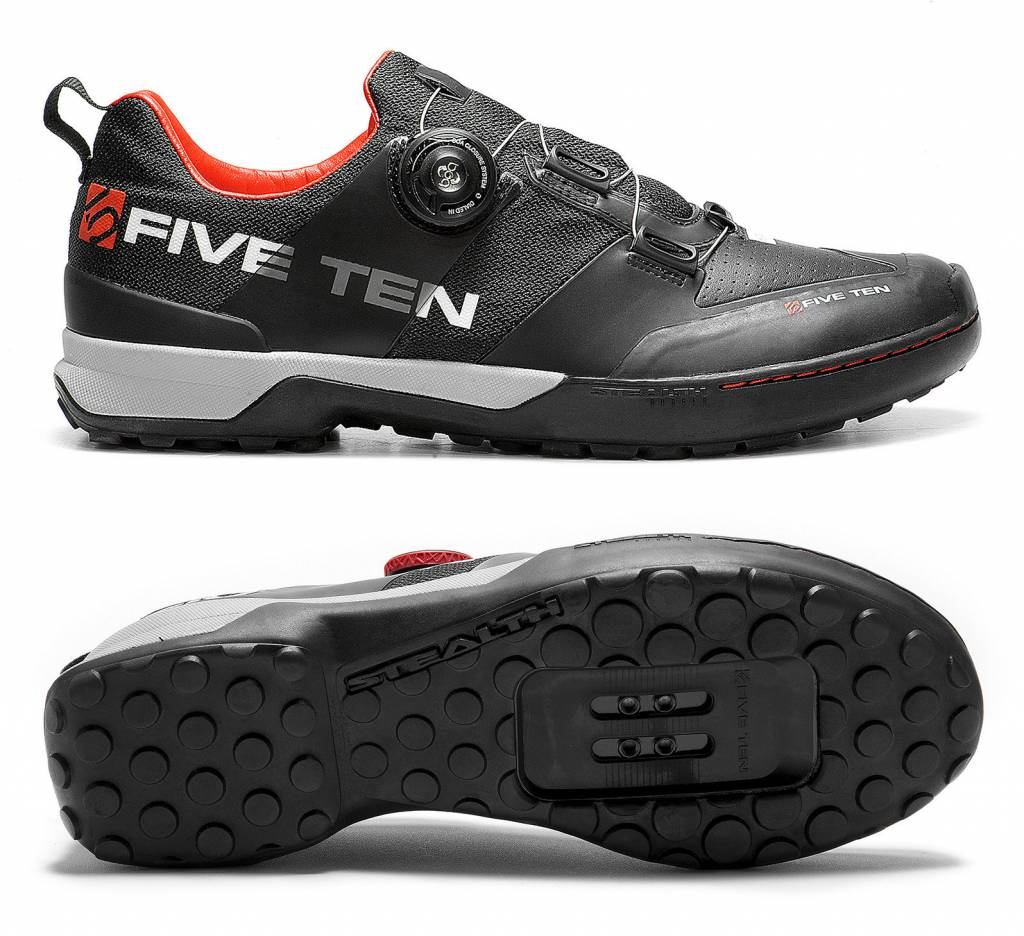 Five Ten Five Ten Shoe, Kestrel, Black