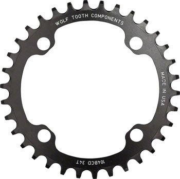 Wolf Tooth Components Wolf Tooth Drop-Stop Chainring